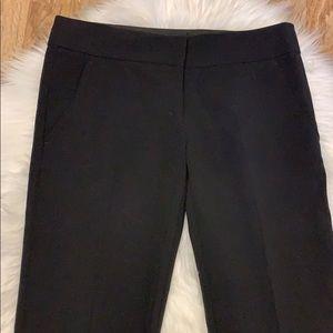 BCBGMAXAZRIA Black Pants Size 4